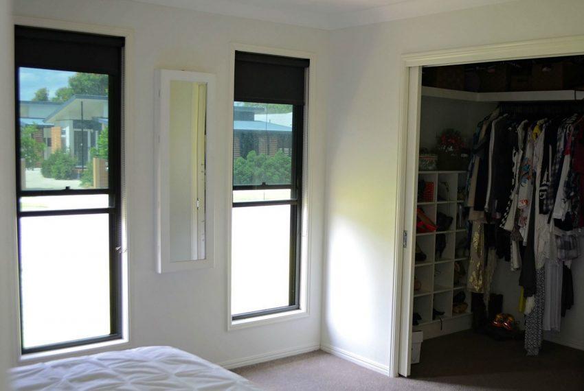Bedroom WIR